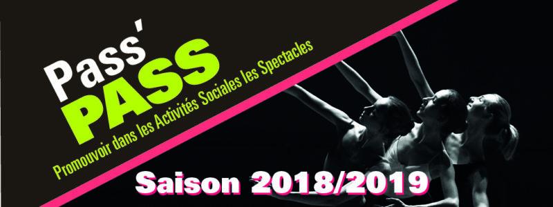 Bannière du Pass'PASS